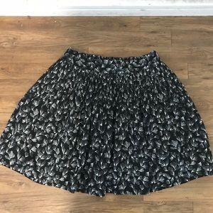 Merona Full Skirt